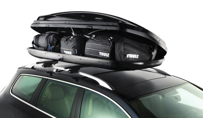 The rooftop cargo box comparison – All About it
