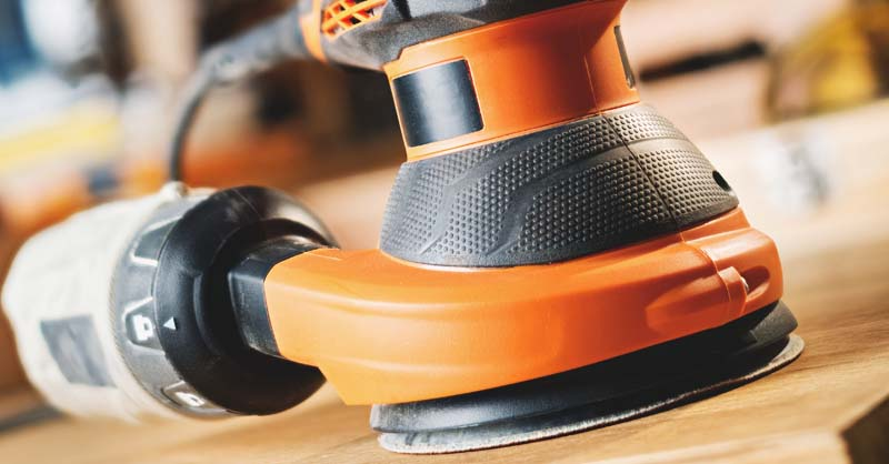 Find Out The Orbital Sander Reviews In 2020