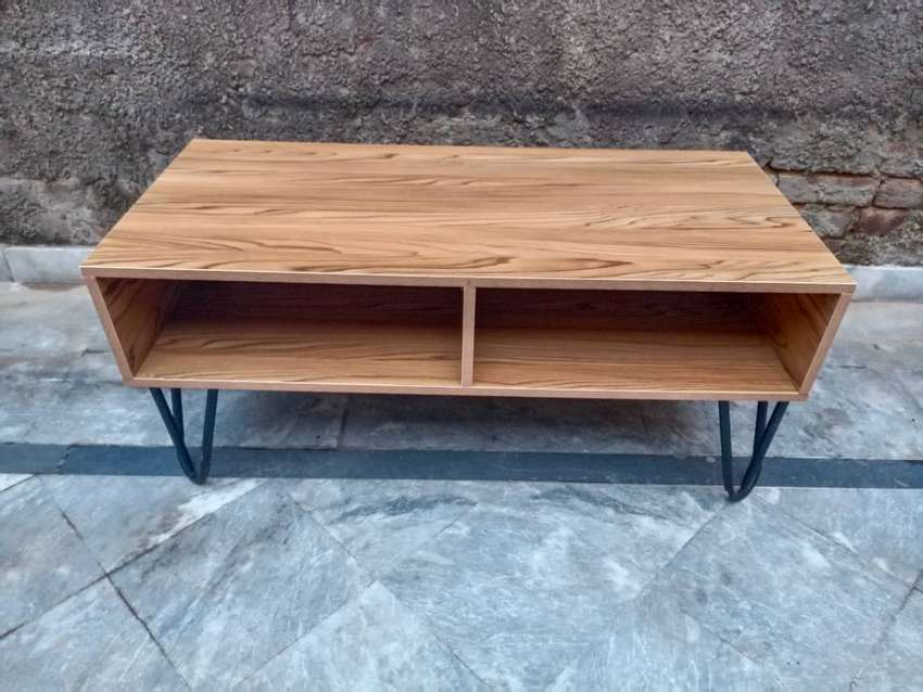 Ideal Round Coffee Tables Made of Wood