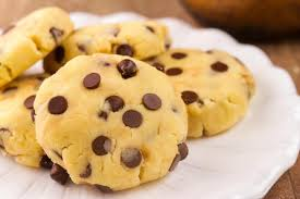 How You Can Make Your Own Desire Chocolate Chip Cookies Recipes.