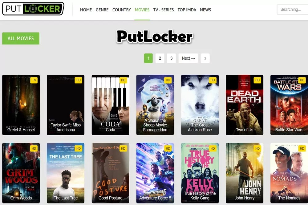 View Movies Online Free – Enjoy Viewing Motion Pictures Anywhere On Putlockers Website Internet Site
